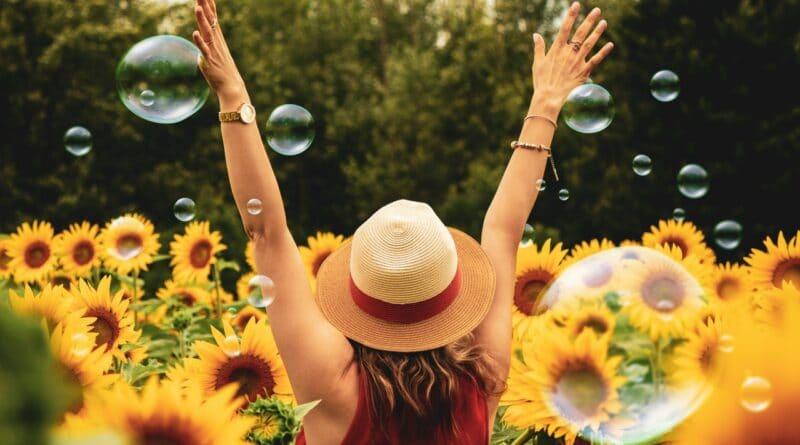 Die 7 schönsten Dinge des Singledaseins
