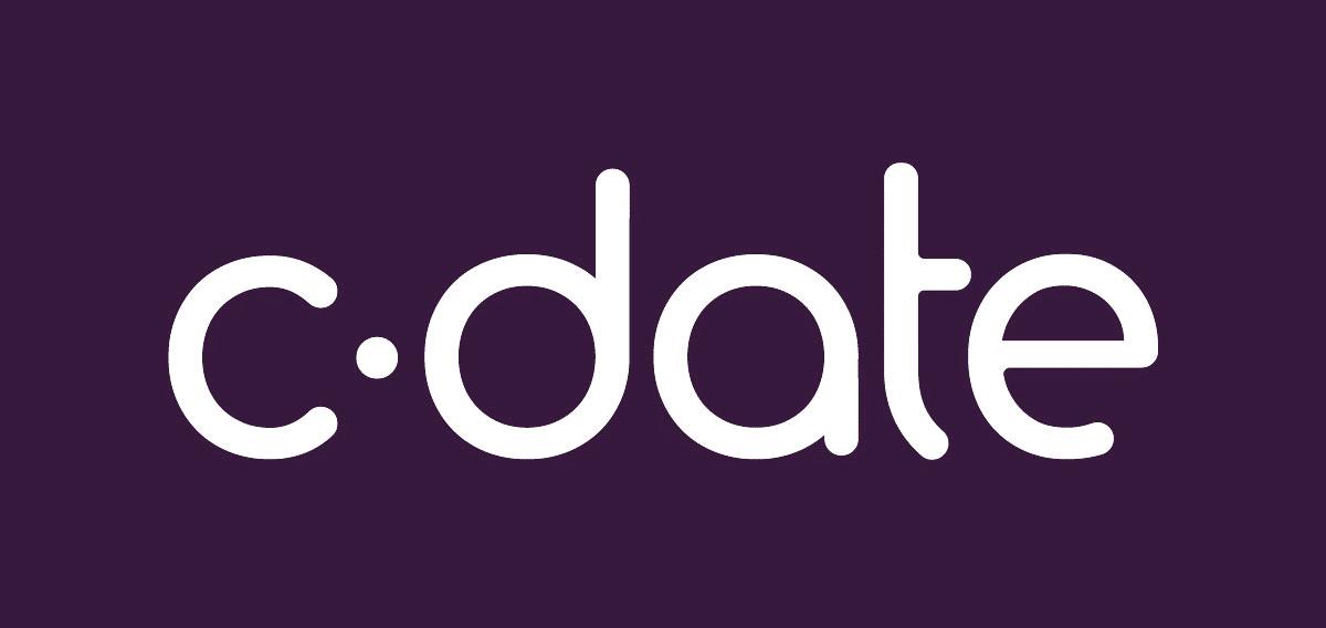 C date logo - Die beste Dating Seiten