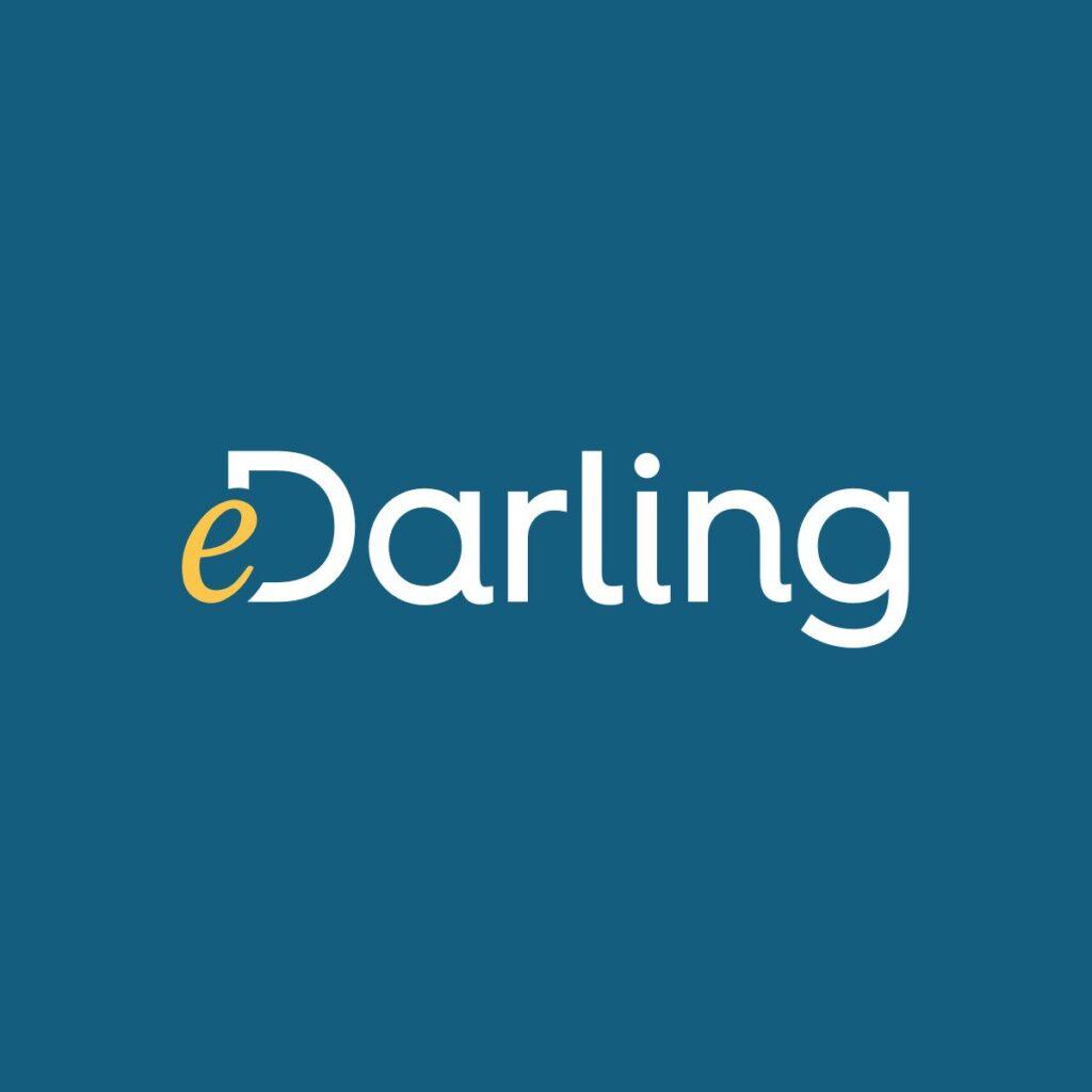 Edarling logo - Die beste partnerbörsen