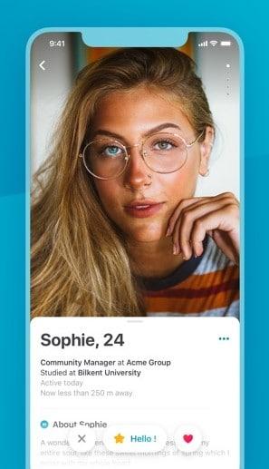 Kannst du dating-apps mit 14 verwenden?