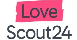 Lovescout At - Die besten Dating Seiten - logo