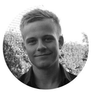 Casper Schou - Expert Partnersuche