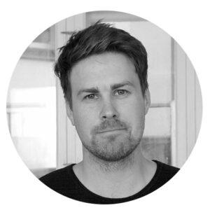 Jesper Jensen - Expert Partnersuche