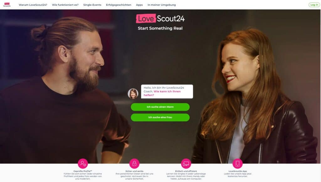 LoveScout24.at