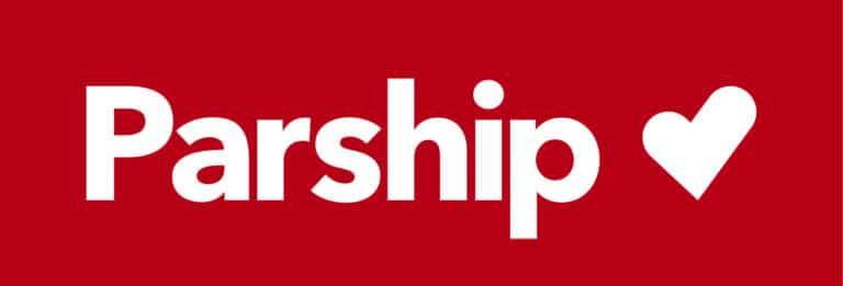 Parship.at logo - Test