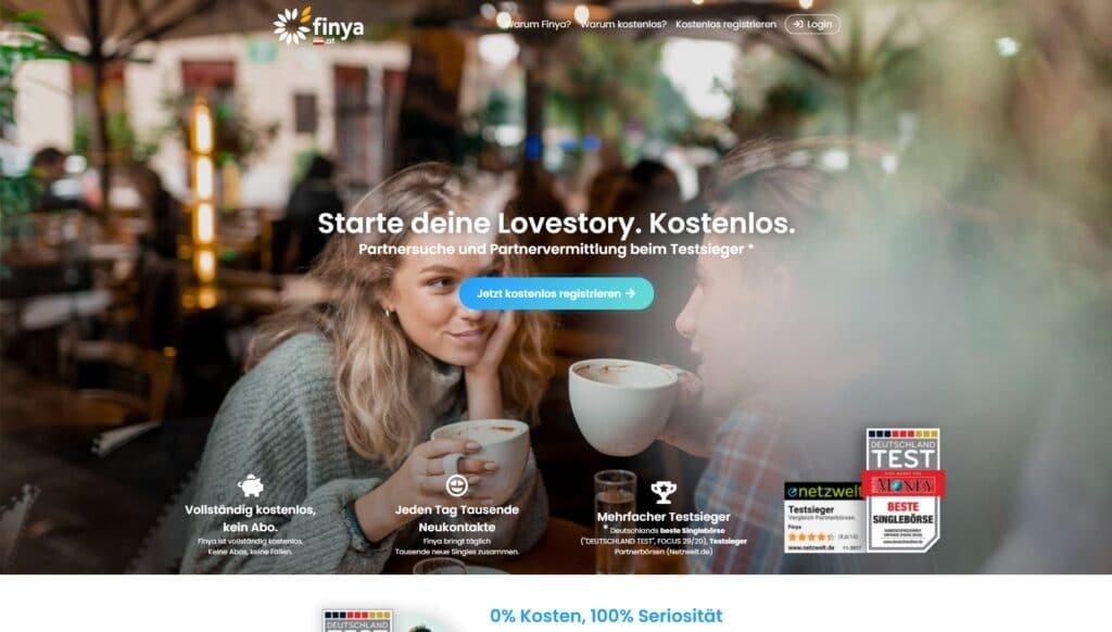 Partnervermittlung ️ Die 6 besten Partnervermittlungen (2021)